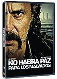 No Habra Paz Para Los Malvados [DVD]