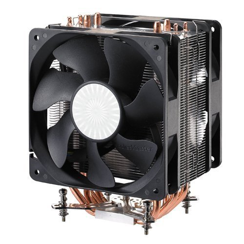 Cooler Master Hyper 212 Plus - CPU...