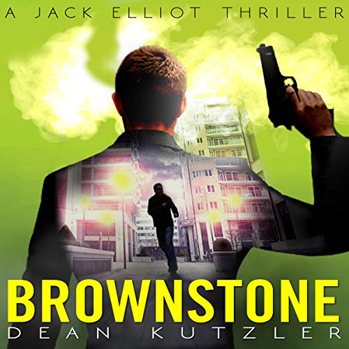 Brownstone cover art