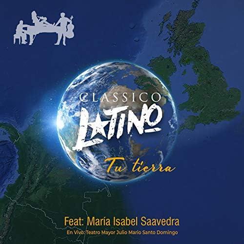 Classico Latino feat. Maria Isabel Saavedra