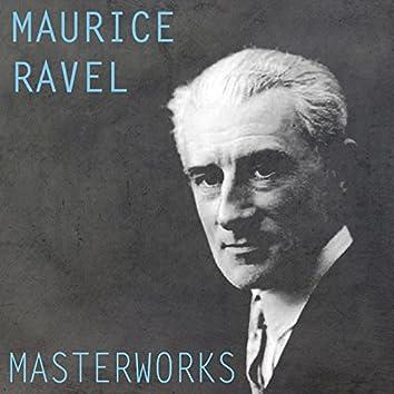 Ravel: Masterworks