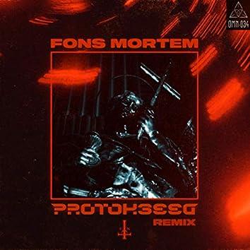 Fons Mortem (Protokseed remix)