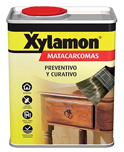 Akzo Nobel Coatings 678050072 - Matacarcoma mad 2.5 lt inc. xylamon