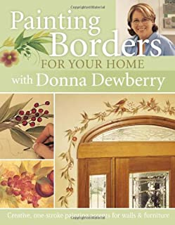 Painting Borders for Your Home with Donna Dewberry