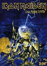 Iron Maiden: Live After Death by Frank Whaley