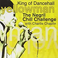 The Negril Chill Challenge with Charlie Chaplin (RUSCD8259)