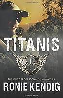 Titanis 0998136719 Book Cover
