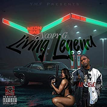 Noopy G Living Legend