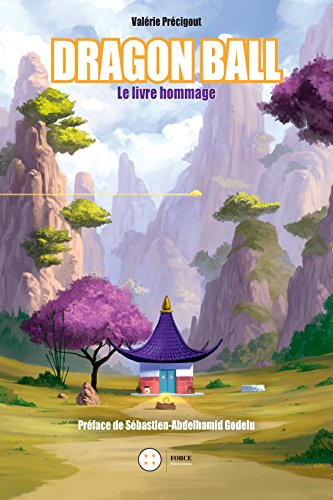 Dragon Ball: Le livre hommage (RPG)