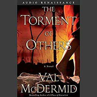 The Torment of Others audiobook cover art
