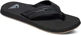 Quiksilver Monkey Wrench - Sandals Size 7