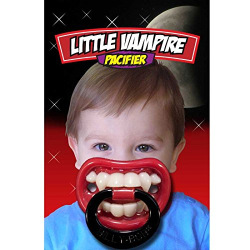 Little Vampire Billy-Bob Schnuller