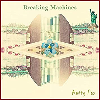 Breaking Machines