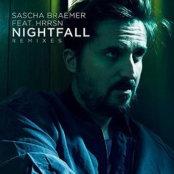 Nightfall (Remixes)