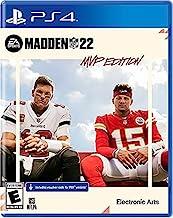 Madden NFL 22 MVP Edition - PlayStation 4 & PlayStation 5