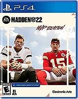 Madden NFL 22 MVP Edition (輸入版:北米) - PS4