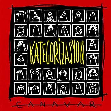 KATEGORİZASYON