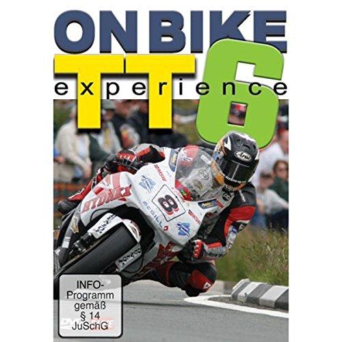 On-Bike Tt Experience 6 - On-Bike Tt Experience 6