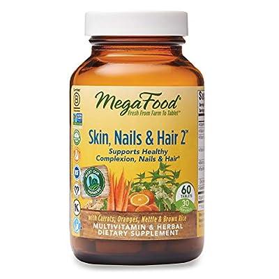 MegaFood - Skin, Nails, Hair 2