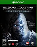 Middle-Earth: Shadow of Mordor Game of the Year Edition for Xbox One [USA]