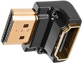 AudioQuest HDMI 90° adaptor 90° narrow HDMI adaptor