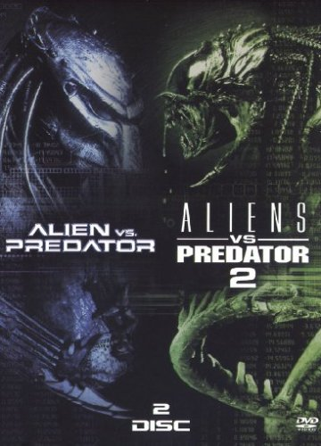 Alien vs. Predator 1+2