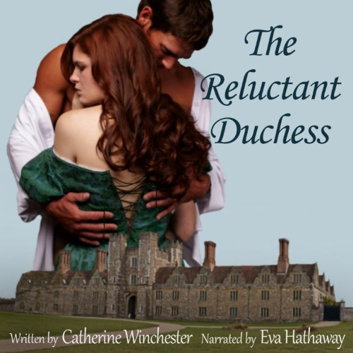 The Reluctant Duchess audiobook cover art