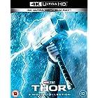 マイティ・ソー 4K UHD トリロジーBOX [4K UHD+Blu-ray ※4K UHDのみ日本語有り](輸入版)