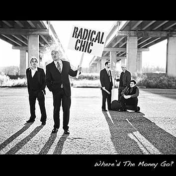Where'd the Money Go?