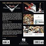 Immagine 1 the dream factory fender custom