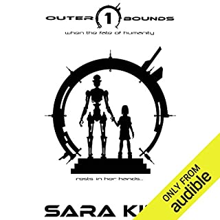 Fortune's Rising     Outer Bounds, Book 1              By:                                                                                                                                 Sara King                               Narrated by:                                                                                                                                 Allyson Johnson                      Length: 17 hrs     3 ratings     Overall 4.7