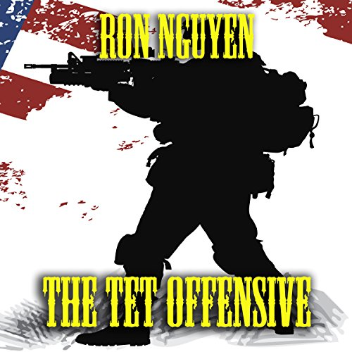 The Tet Offensive cover art