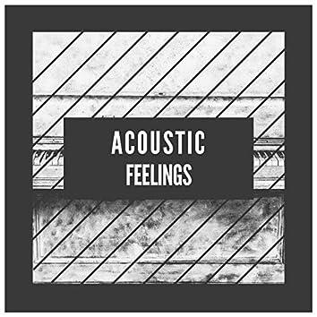 # Acoustic Feelings
