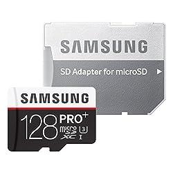 MicroSD 128GB U3
