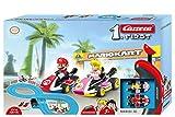 Carrera First - Nintendo Mario Peach Circuito de Coches (Carrera 20063024)