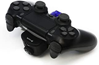 Skywin Marine Adapter MOD for PS4 Wireless Controller by Brook - Remap Paddle Buttons and use PS4 Controller Wireless on Switch PS4 PS3 Android iOS or PC