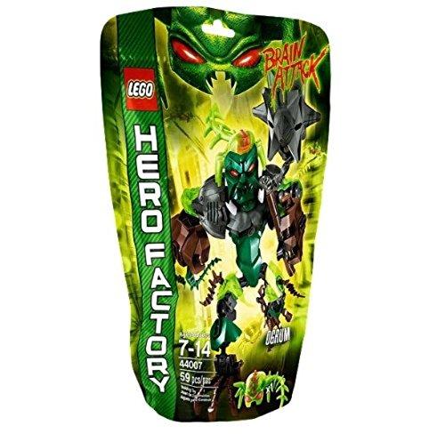 LEGO Hero Factory Ogrum 44007