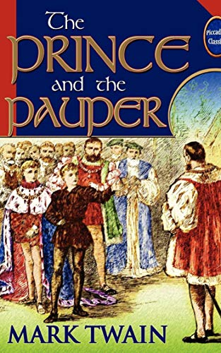 PRINCE & THE PAUPER : Annotated. (English Edition)