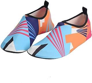 Broadroot Summer Water Shoes Men Women Swimming Beach Seaside Unisex Soft Sneakers