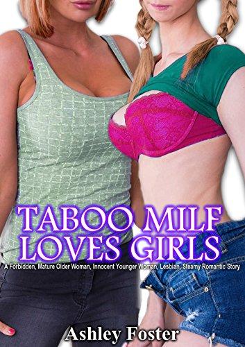Milf Lesbian Teen Seduction
