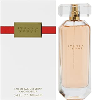 Ivanka Trump Eau de Parfum Spray For Women, 3.4 Fluid Ounce