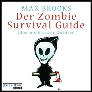 Der Zombie Survival Guide Titelbild