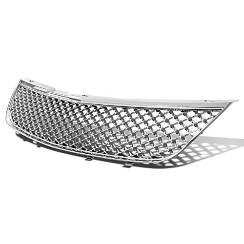 03 chevy grill guard - 5