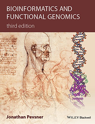 Compare Textbook Prices for Bioinformatics and Functional Genomics 3 Edition ISBN 9781118581780 by Pevsner, Jonathan
