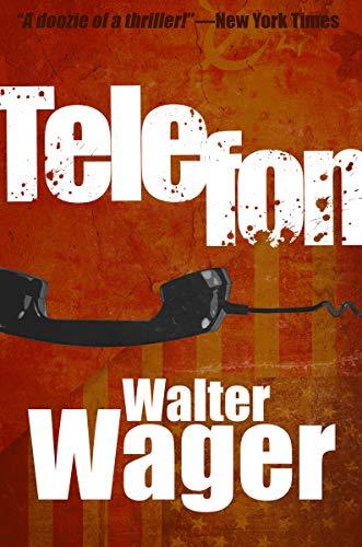 Telefon (English Edition)