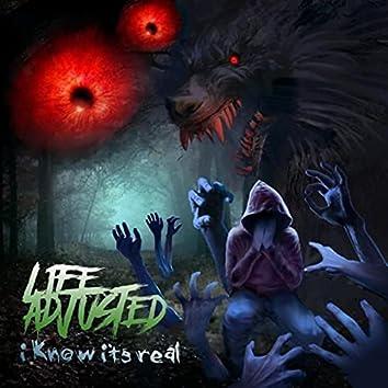 I Know It's Real (feat. Eric Castiglia)