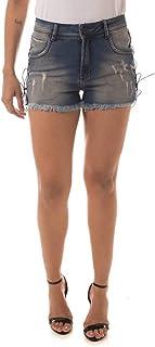 b2a41535a Shorts Jeans Osmoze Mid Drop Azul