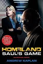 Homeland: Saul's Game (Homeland Prequel 2)