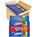 12-Pack Oreo Cookies & Nutter Butter Variety Pack