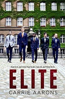 Elite by [Carrie Aarons]